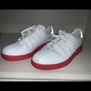 Men's K Swiss shoes